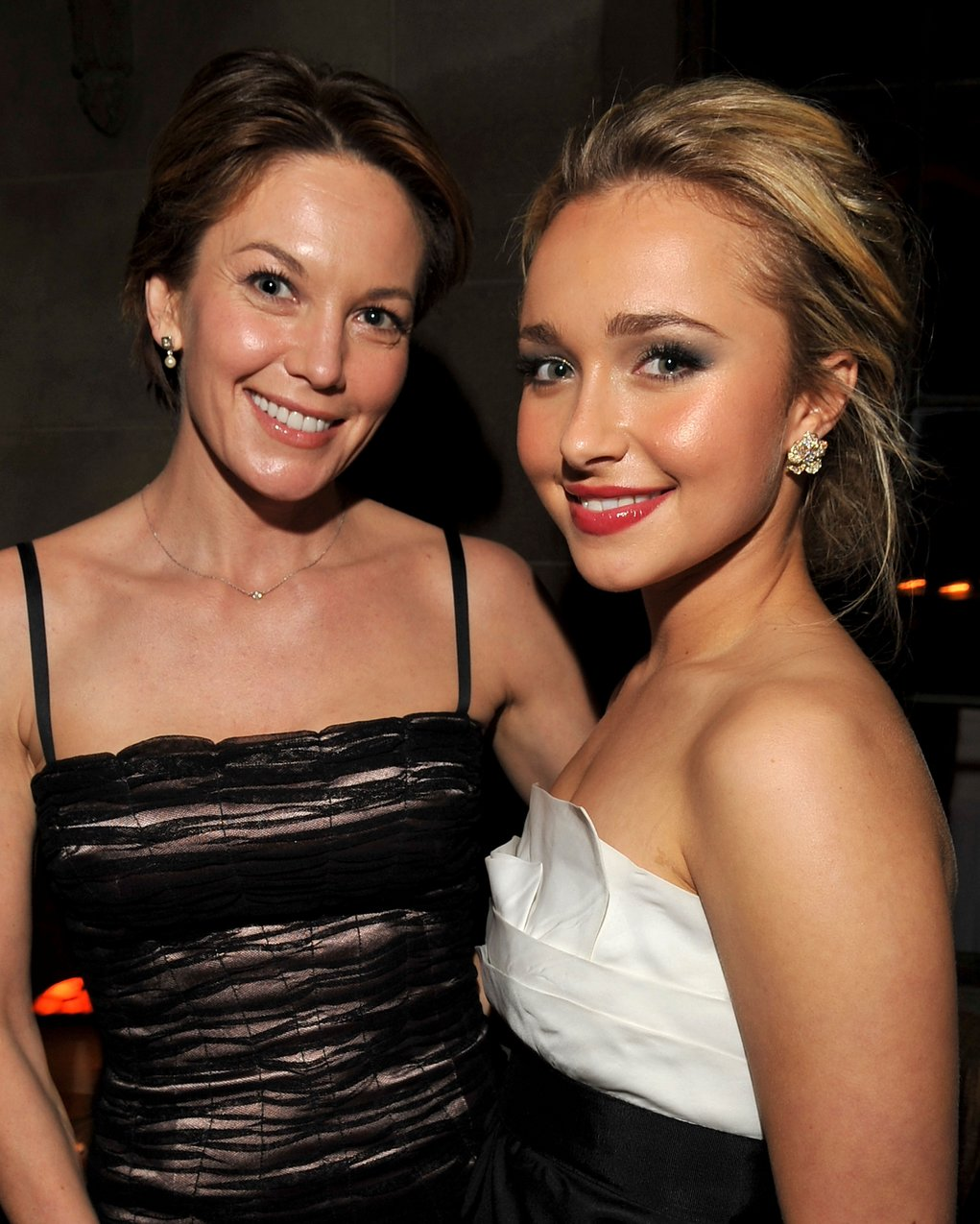 Hayden Panettiere - GQ Men of the Year  party-1
