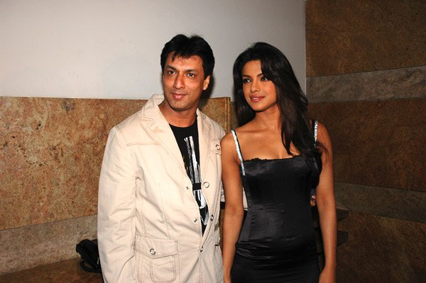 Madhur Bhandarkar, Priyanka Chopra celebrates two decades of Indian style