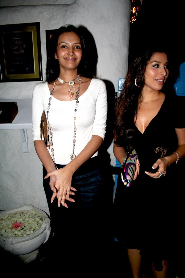 Sophie Chaudhary at the Launch of Dabboo Ratnani's Calender 2008