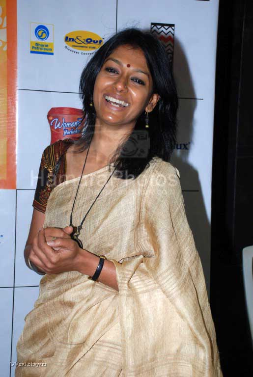 Nandita Das at Yami women achiver's awards and concert in Shanmukhandand Hall on March 7th 2008