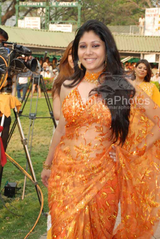 at CN Wadia Cup  in Mahalaxmi Race Course on March 9th 2008~0