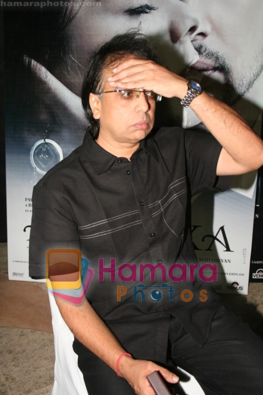 Anant Mahadevan at Anamika Music launch in Sun N Sand on April 14th 2008