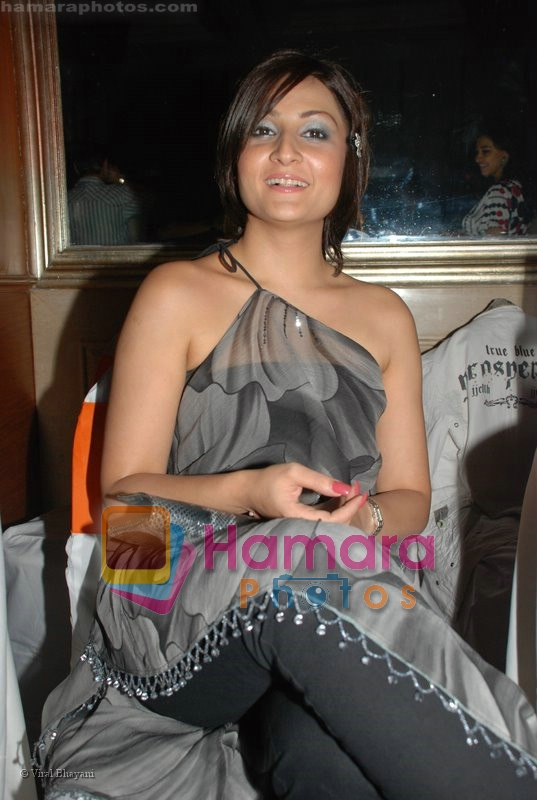 Urvashi Dholakia at 9X Jalwa Bash at The Club on June 21st 2008