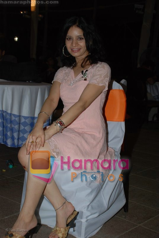 at 9X Jalwa Bash at The Club on June 21st 2008