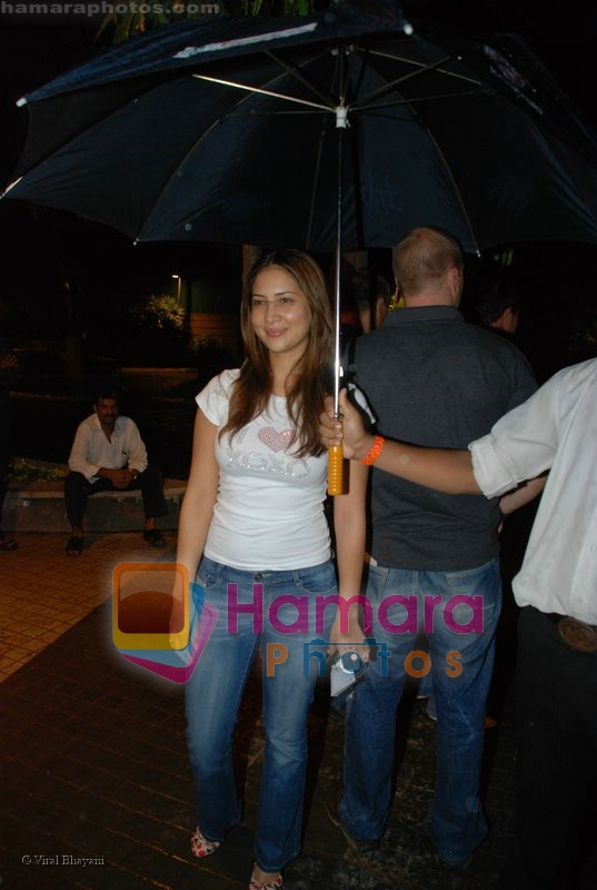 Kim Sharma at Hard Rock Cafe Live in Hard Rock Cafe on June 24th 2008