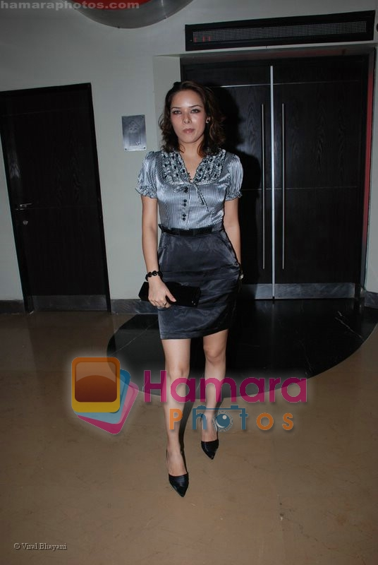 Udita Goswami at Ada music launch in PVR on June 25th 2008