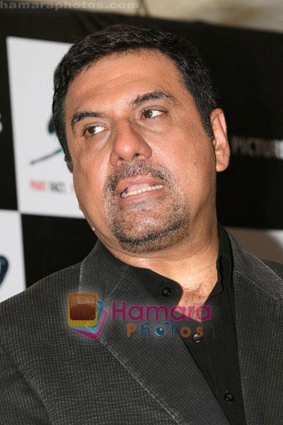 Boman Irani At The Press Conference Of Movie 99 Shatranj Mumbai On 1st September 2008
