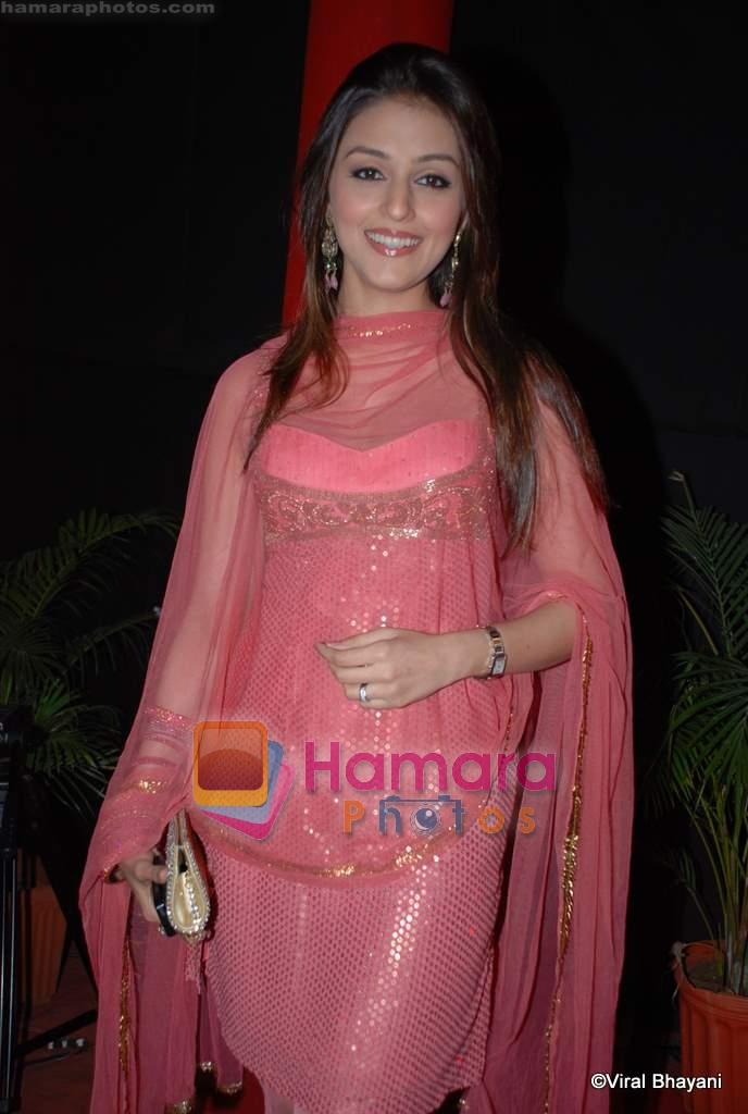 Aarti Chabbria at ITA Awards on 14th December 2008