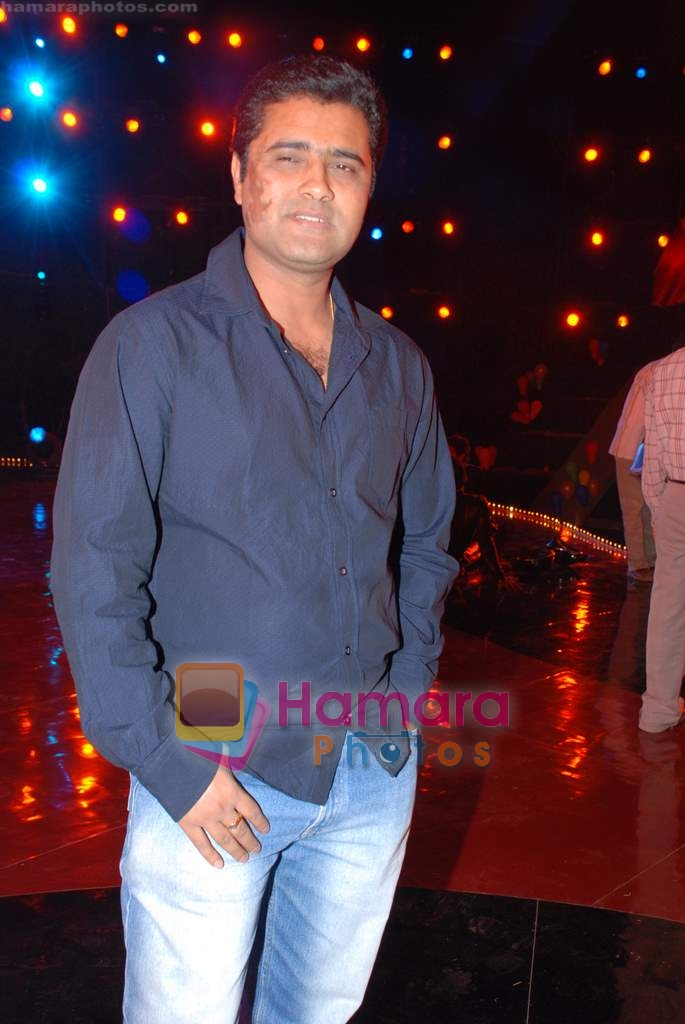 at the launch of Vashu Bhagnani's son - Jackie in Film City on 24th December 2008