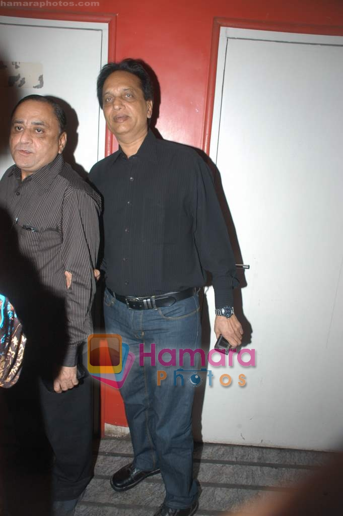 at exclusive screening of Ghajini in PVR on 24th December 2008