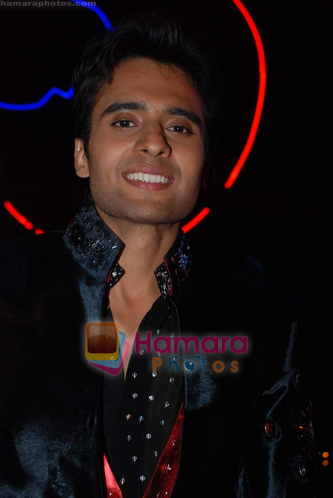 Jackie Bhagnani at the launch of Vashu Bhagnani's son - Jackie in Film City on 24th December 2008
