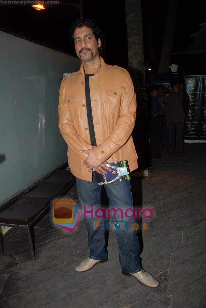 at Victory film music launch in Vie Lounge on 28th December 2008