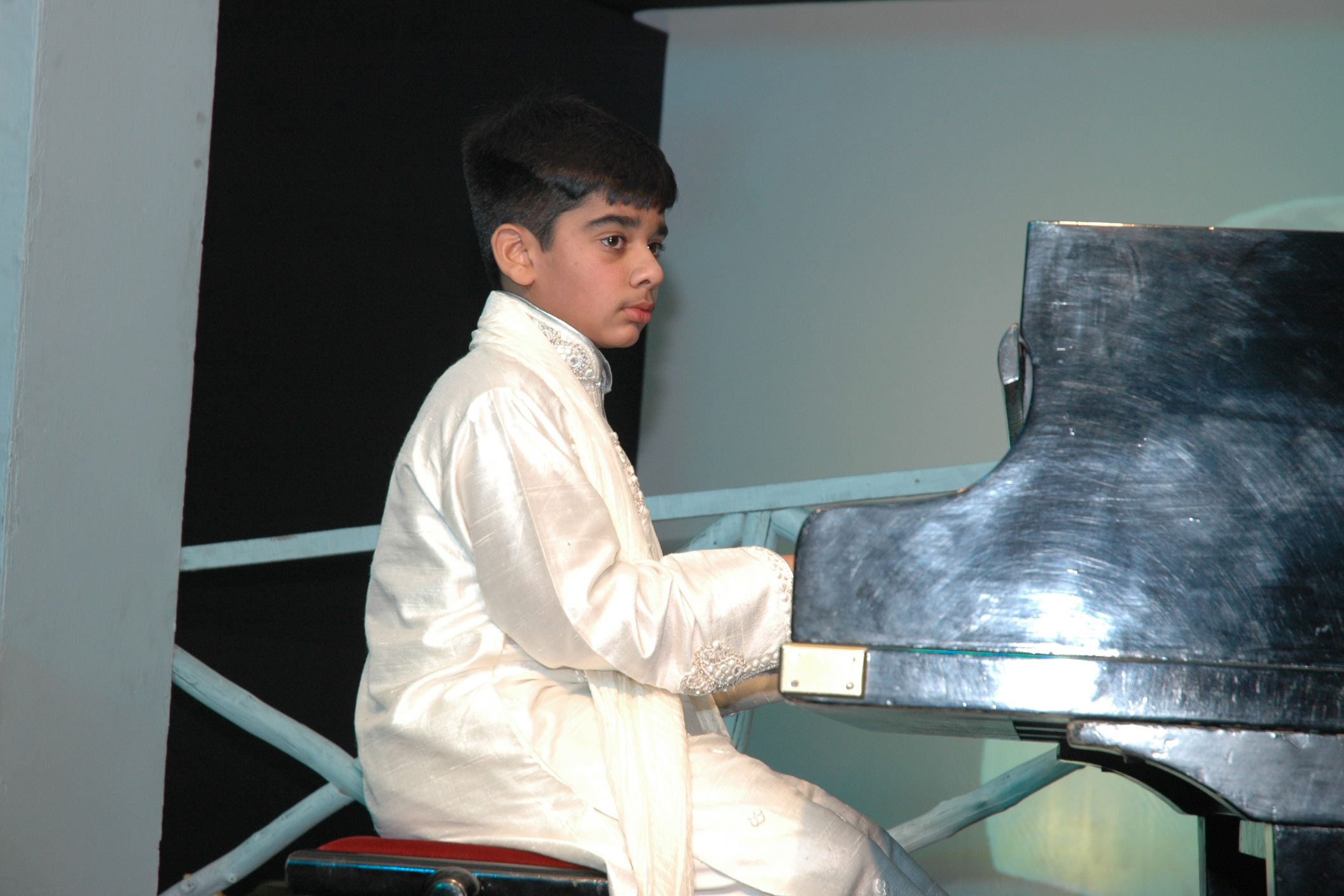 Abhay at the launch of film Jalebi Culture on 28th Dec 2008