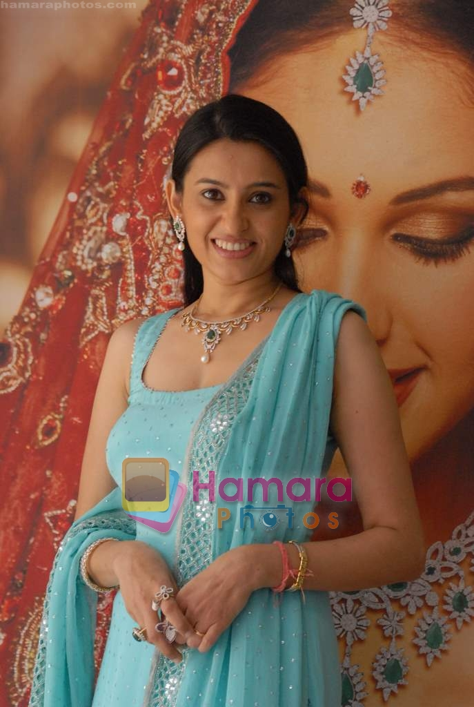 Smita Bansal at Cygnus Women's day special collection on 8th March 2009