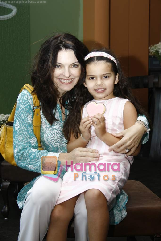 at TART Bakery launch in Nariman Point on 16th March 2009