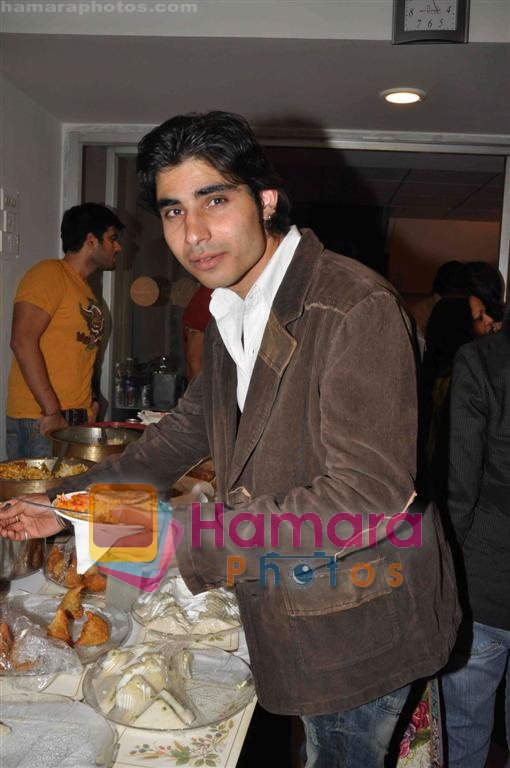Vansh Bhardwaj at Videsh special screening on 18th March 2009(Large)