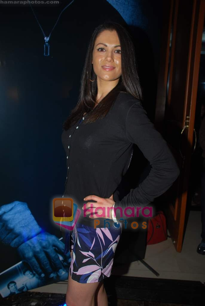 at 8 by 10 Tasveer film press meet in J W Marriott on 20th March 2009