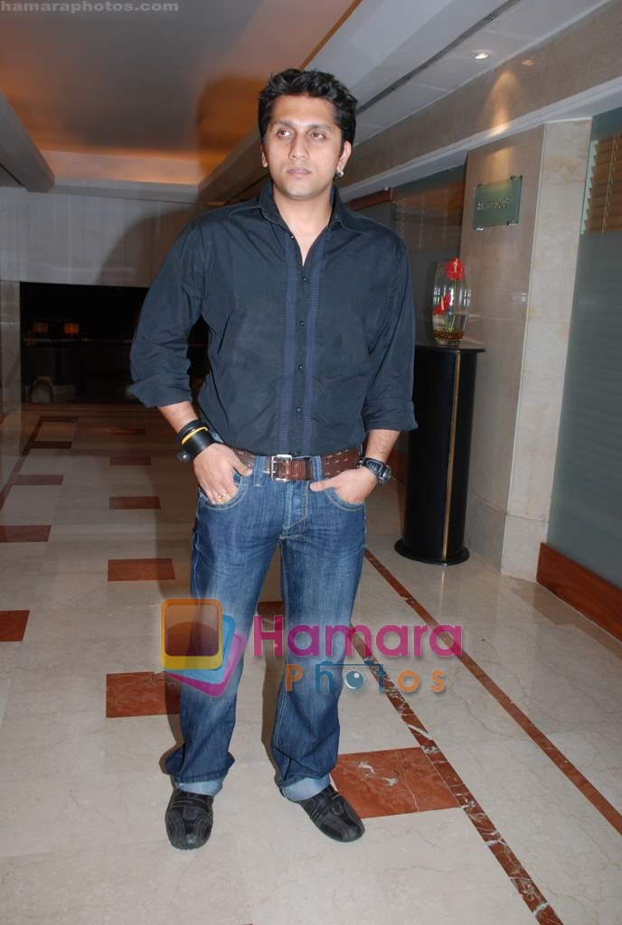 Mohit Suri at Kangana's birthday bash in Bling on 23rd March 2009