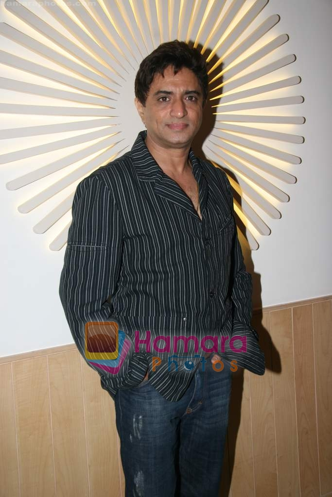 Anand Raj Anand on the sets of Dance India Dance in Famous Studios on 23rd March 2009
