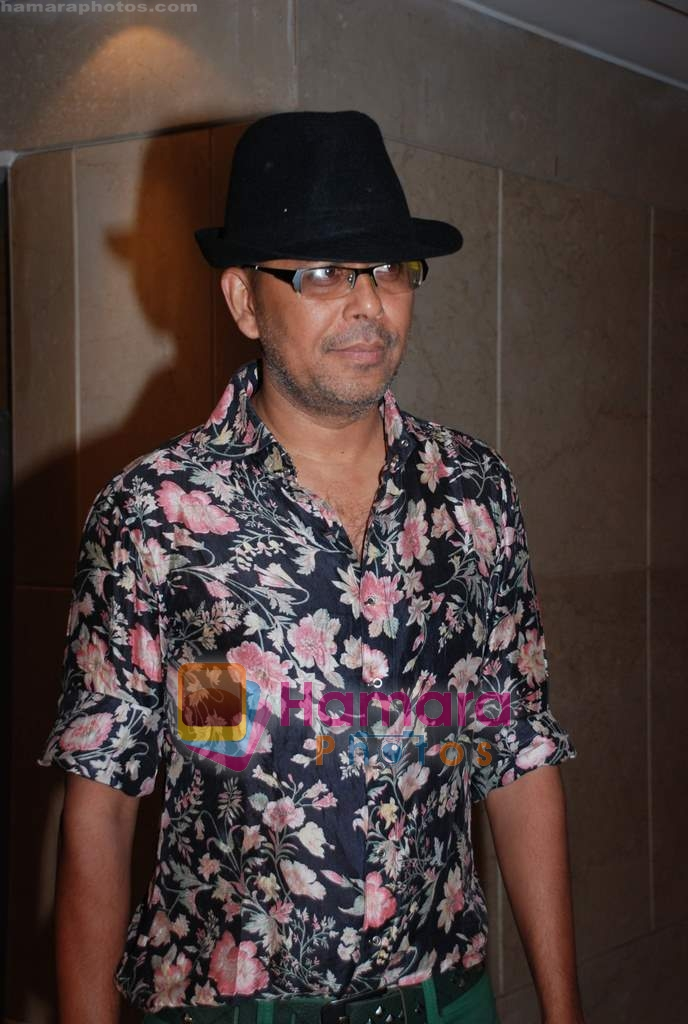 Narendra Kumar Ahmed at Kangana's birthday bash in Bling on 23rd March 2009