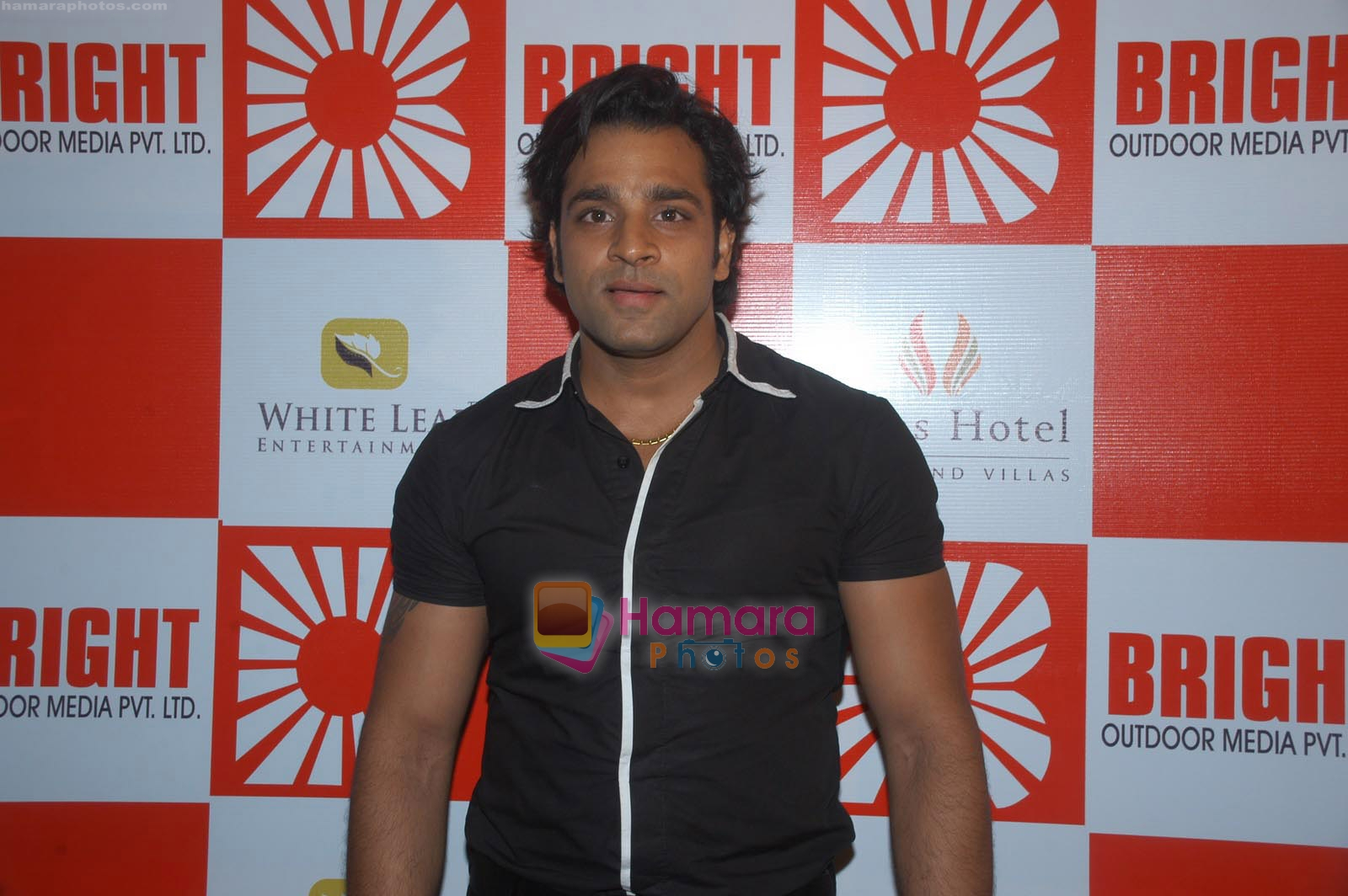 abhishek awasthi at Annual Party by Yogesh Lakhani in Royal Palms, Goregaon east on 21st March 2009