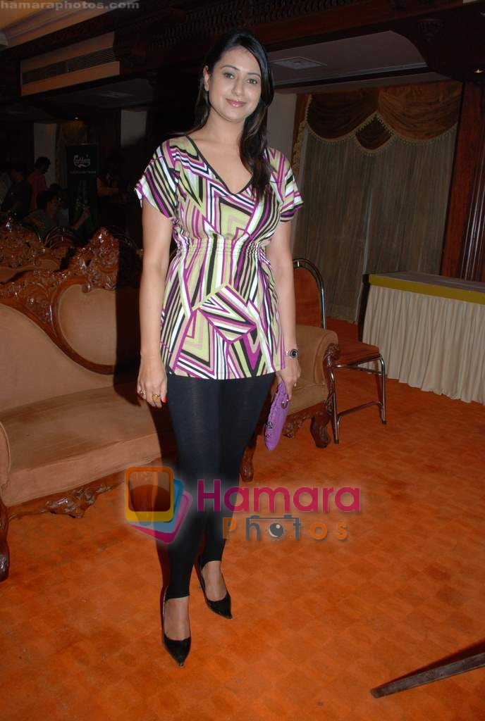 at Ravi Tripathi's album launch on 24th March 2009