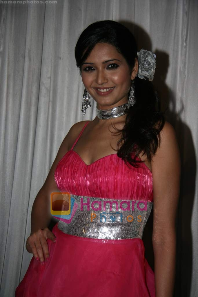 Karishma Tanna at Sandip Soparkar World Dance Day bash in D Ultimate Club on 29th April 2009