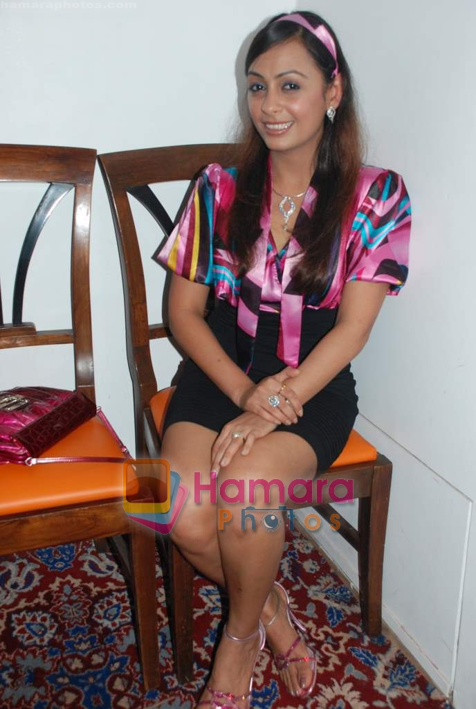 Ashita Dhawan at Star Plus big bash for serial Bidaai in Ramee on 9th July 2009