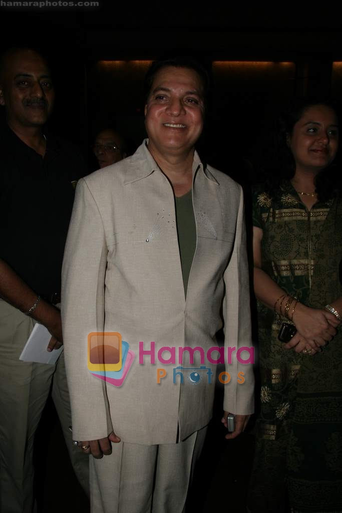 Jatin Pandit at the Launch of Mitali and Bhupinder's album Ek Akela Shaher Mein in Nehru Centre on 11th Aug 2009