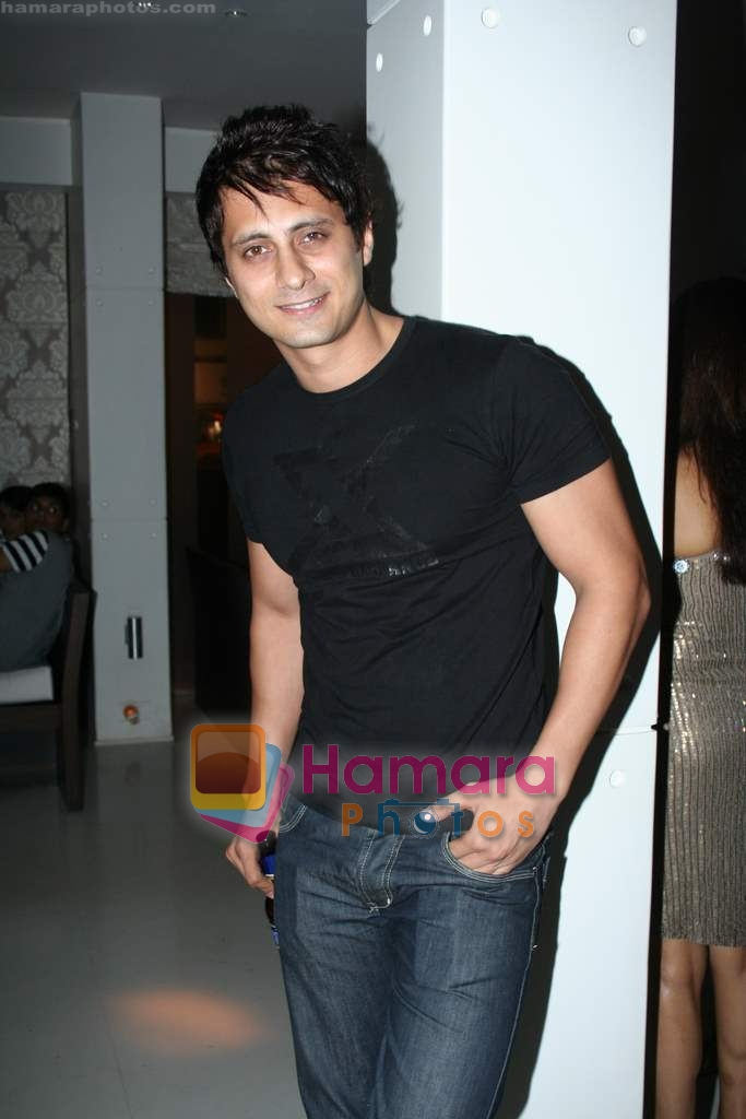 at Bhavna Pani's birthday bash in Puro on 12th Aug 2009