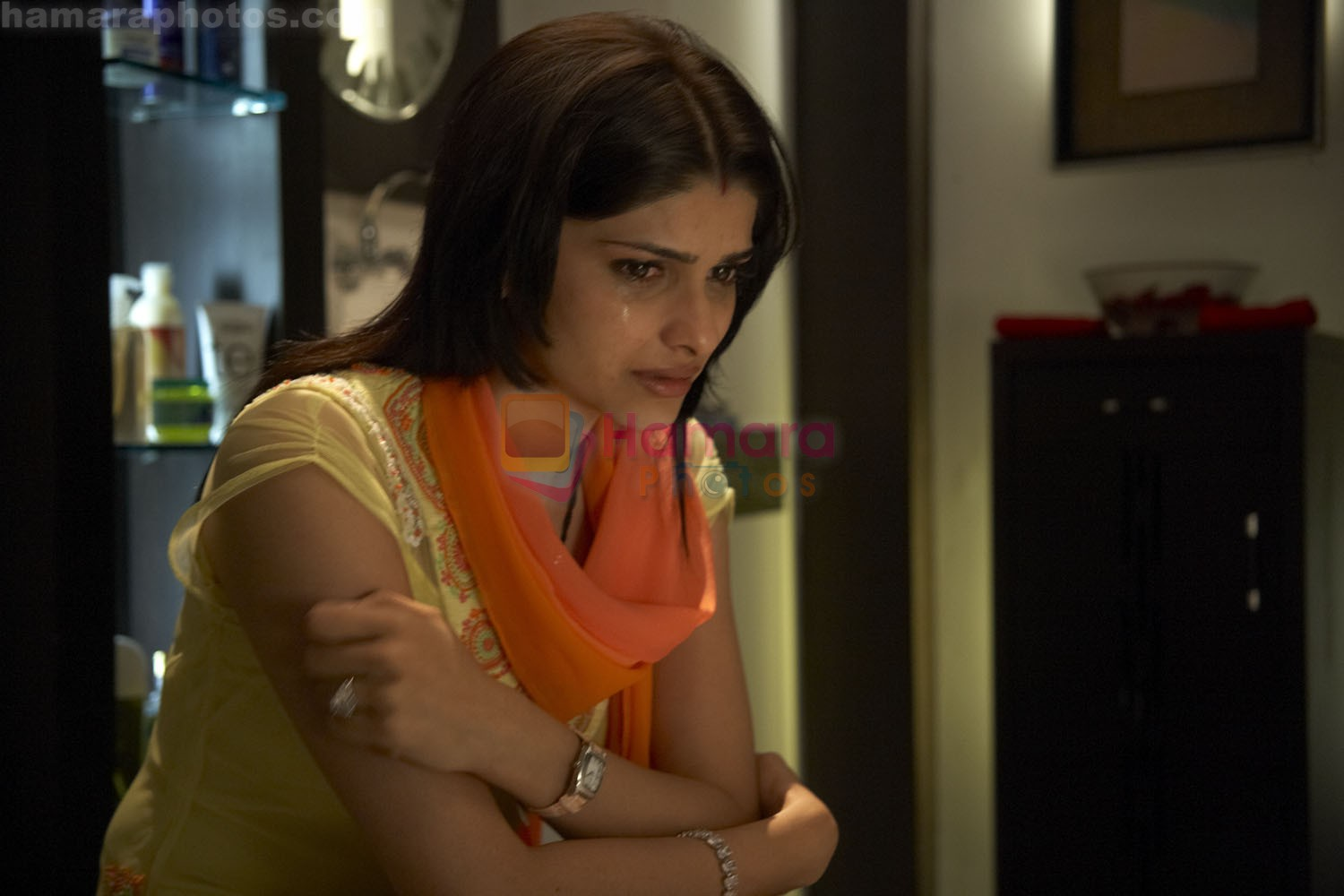 Prachi Desai in stills of movie LIFE PARTNER