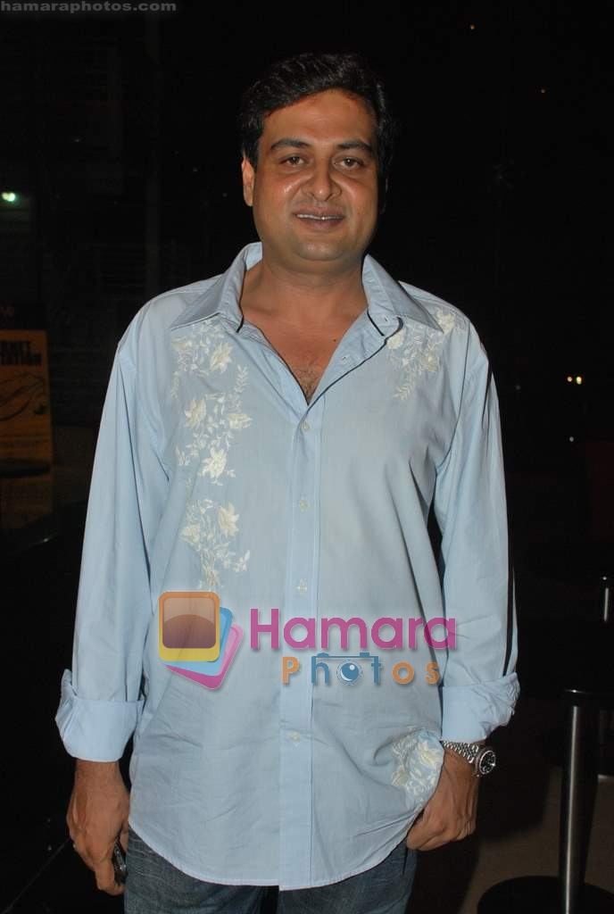 at the Special screening of Life Partner in PVR on 17th Aug 2009