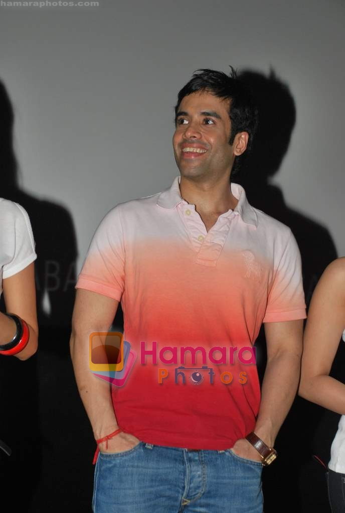 Tusshar Kapoor at the Special screening of Life Partner in PVR on 17th Aug 2009