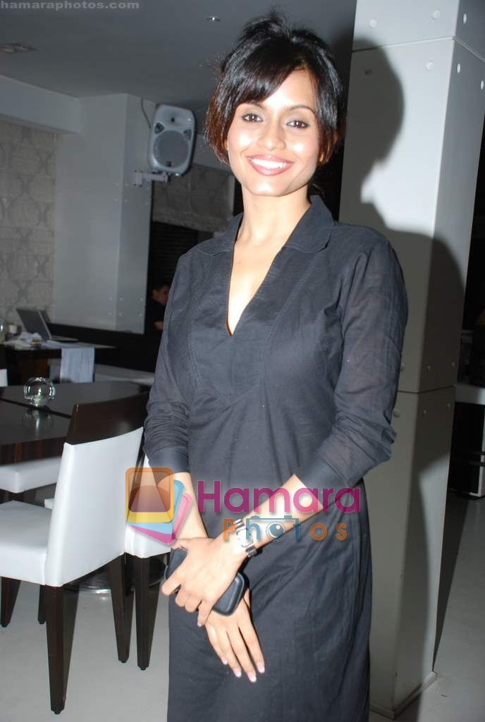 Bhavna Pani at Sonal Sehgal's bash in Puro, Bandra on 26th Aug 2009
