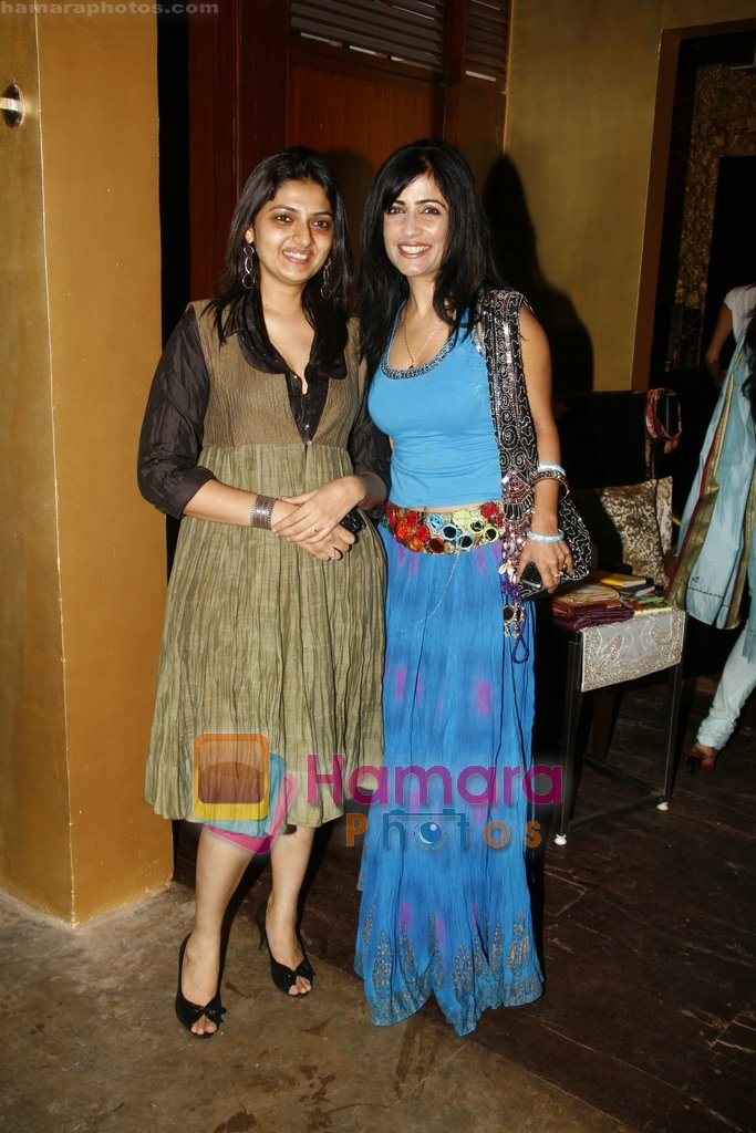 Shibani Kashyap at Bliss store opening in Bliss, Mumbai on 26th Aug 2009