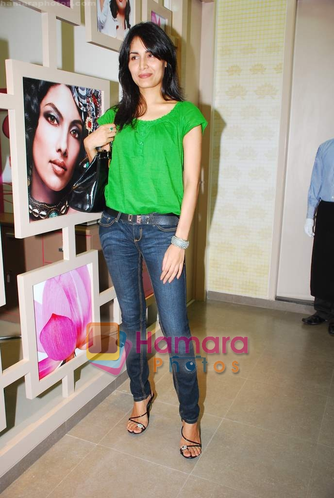 Tapur Chatterjee at lakme studio event in Bandra, Mumbai on 17th Dec 2009