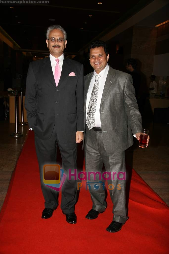 Viren Shah at Viren Shah's Apex Awards in Grand Hyatt on 21st Dec 2009