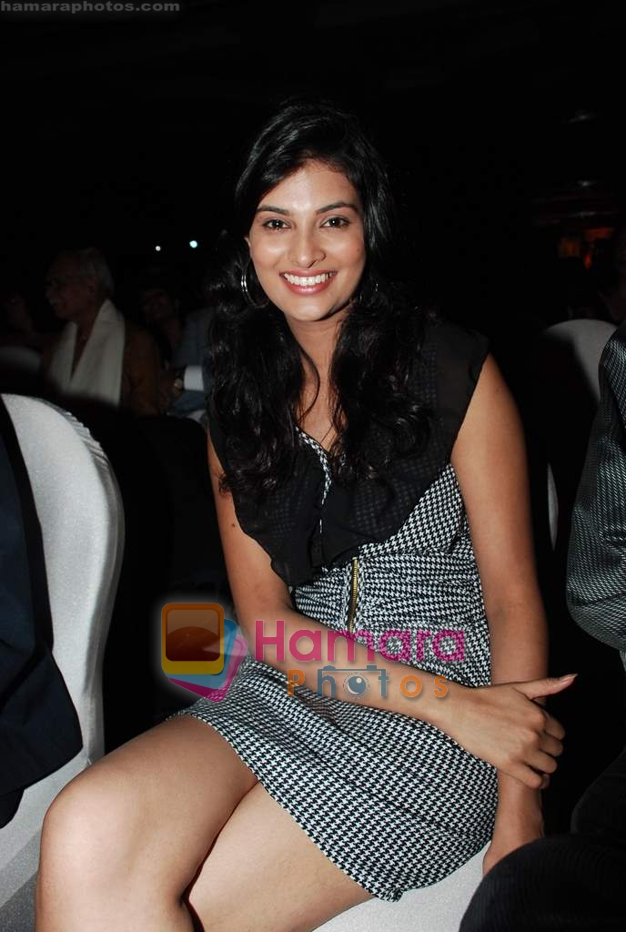 Sayali Bhagat at Immortal Memories event hosted by GV Films in J W Marriott on 24th Dec 2009