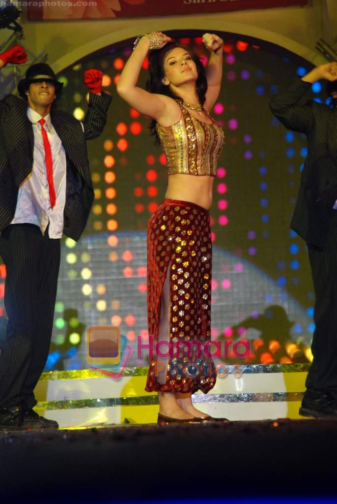 Urvashi Sharma at Western India Princess grand finale in Mumbai on 9th March 2010