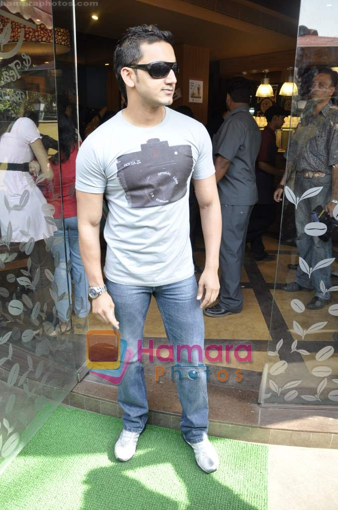 Rehan Khan at Tum Milo toh Sahi media meet in Bandra on 29th March 2010