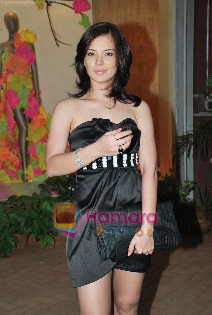 Urvashi Sharma at Neeta Nishka Lulla summer preview in Samsara on 29th March 2010