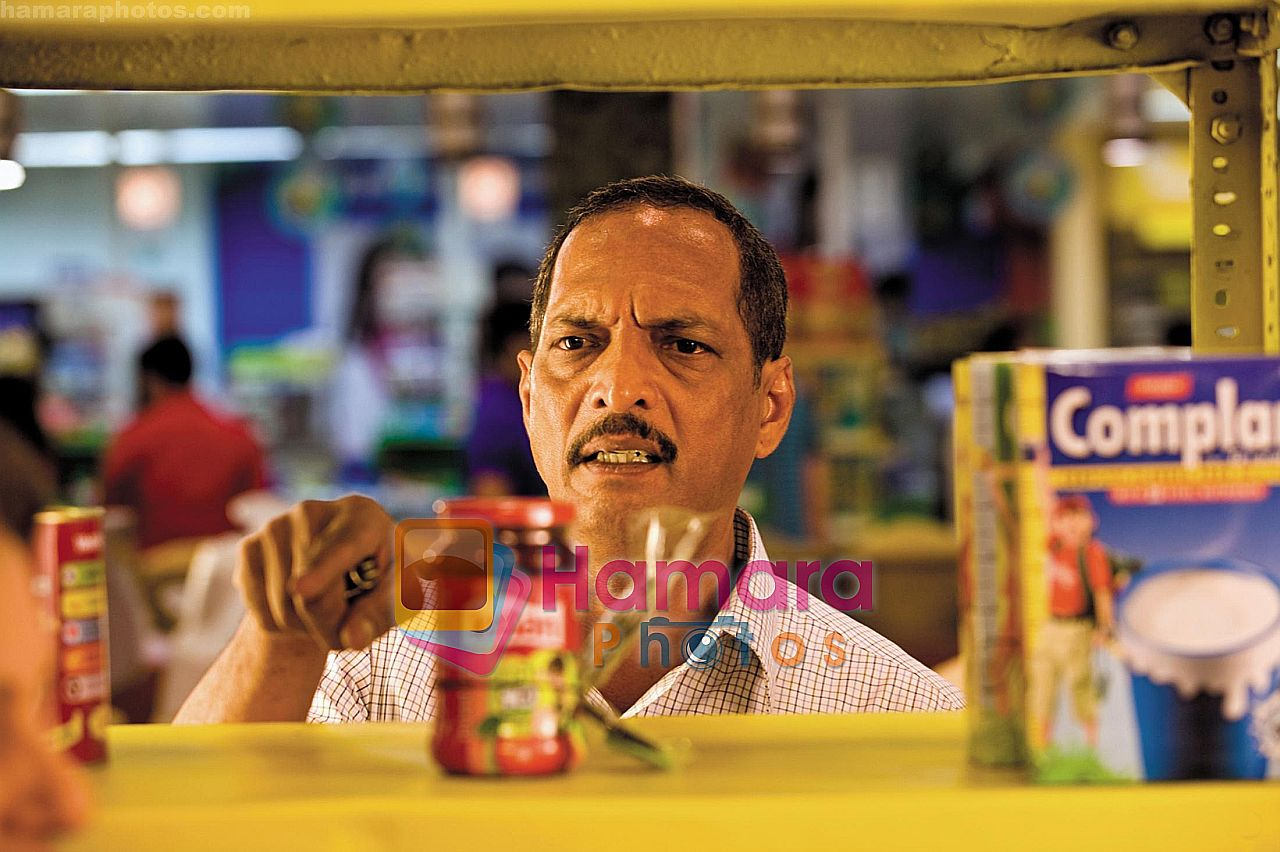 Nana Patekar in the still from movie Tum Milo Toh Sahi