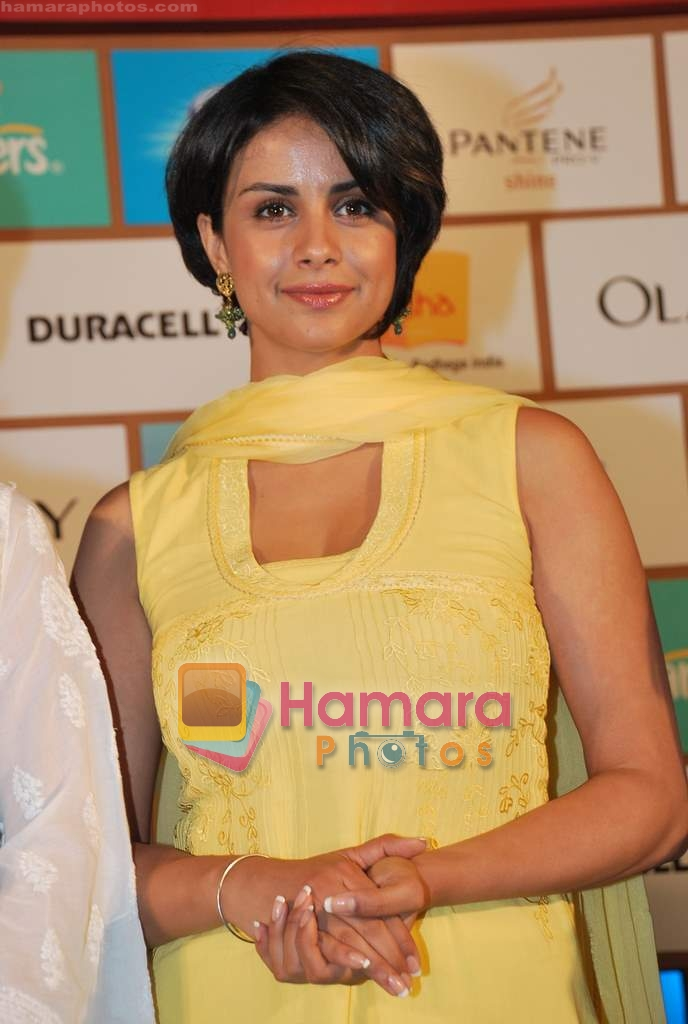 Gul Panag at Shiksha NGO event in Taj Land's End on 31st March 2010