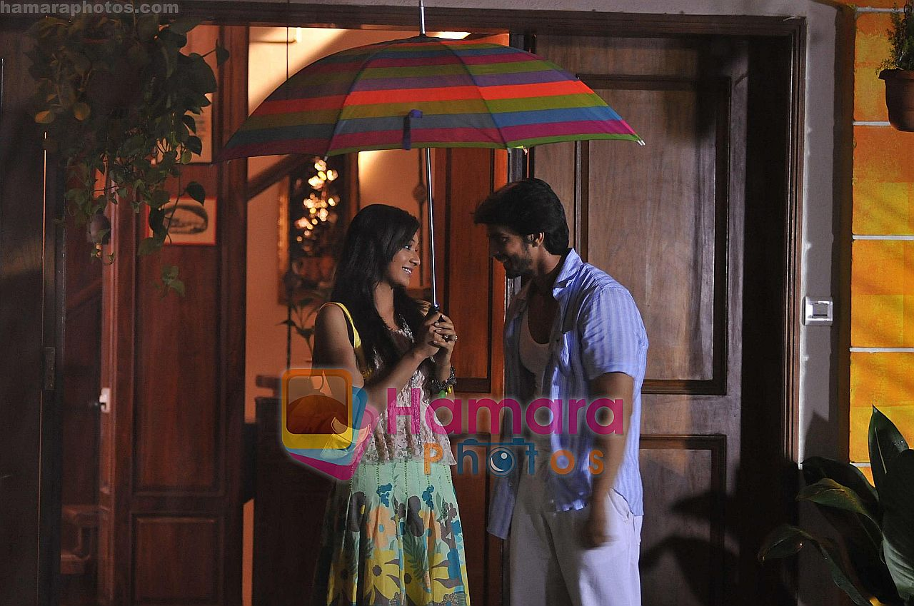 Still from movie Muskurake Dekh Zara