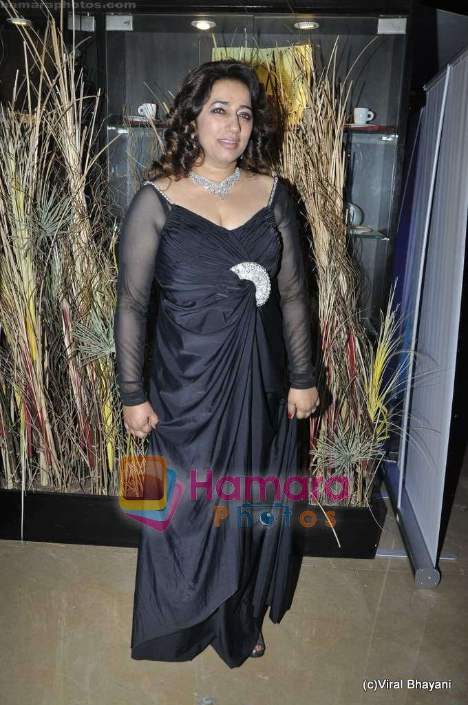 Anu Ranjan at Gr8 magazines Beti show in Sahara Star on 1st May 2010