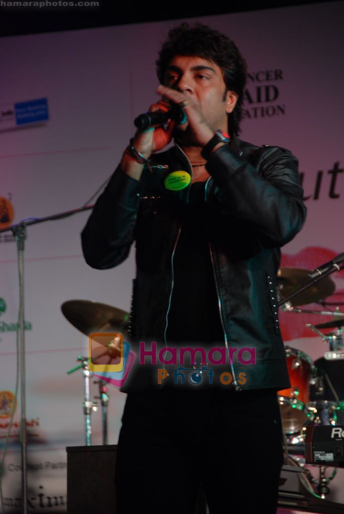 at CPAA Salim Sulaiman concert  in Rang Sharda on 23rd May 2010