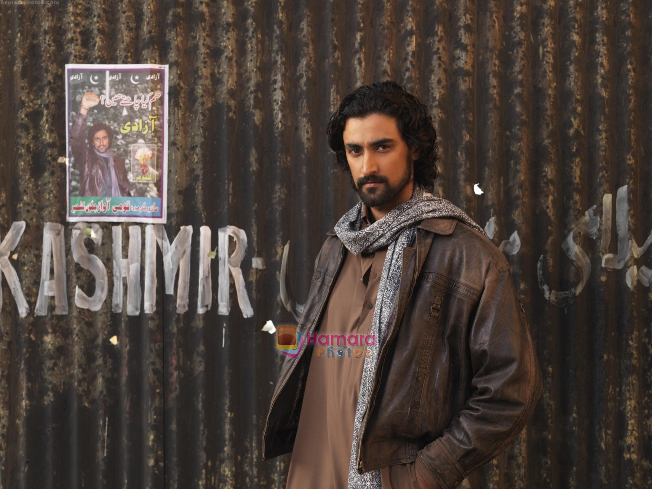 Kunal Kapoor in the still from movie Lamhaa / Lamhaa ...