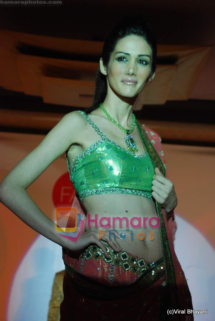 at Glam fashion show by Faiz Fatma in Grand Imperial Banquet on 26th July 2010