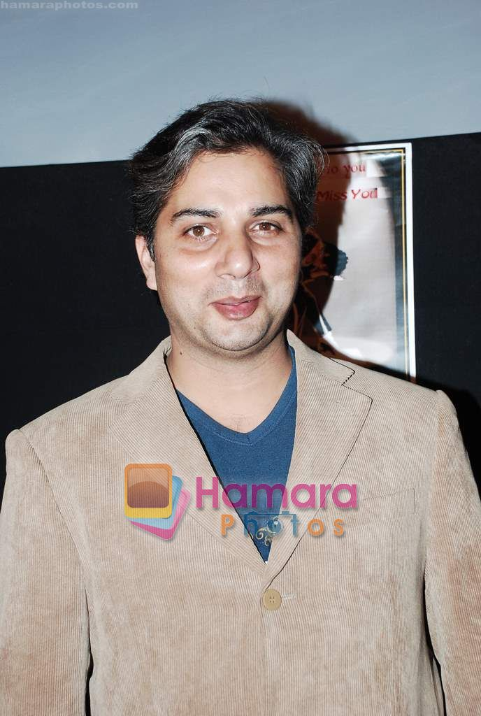 Varun Badola at MJ Tribute on his bday in Novotel on 29th Aug 2010