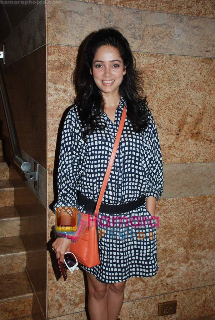 Vidya Malvade at Lakme Winter fashion week 2010 day 2 on 18th Sept 2010